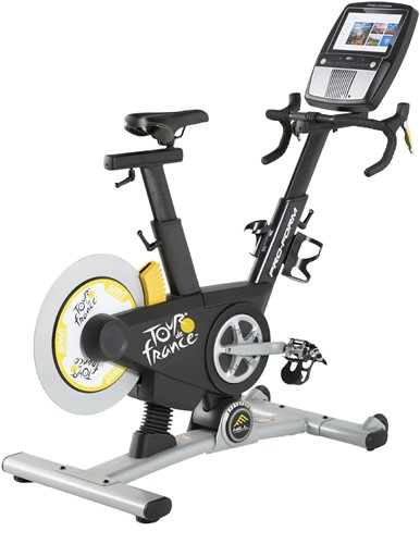 ProForm TDF 10.0 Spinningfiets - Gratis trainingsschema