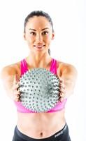 Gymstick Pilates Therapie Bal met Trainingsvideo's-2