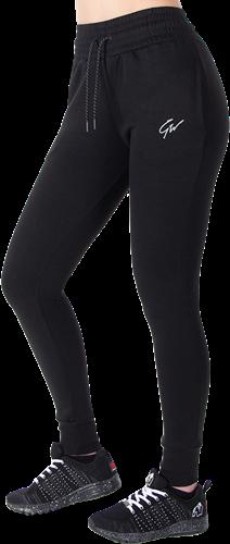 Gorilla Wear Pixley Joggingbroek - Zwart