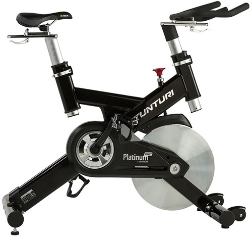 Tunturi Platinum Sprinter PRO Spinningfiets - Gratis montage