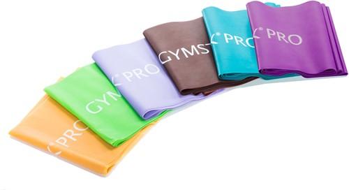 Gymstick Pro Weerstandsbanden 45,7M - Latex Vrij