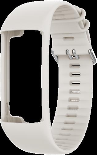 Polar A370 Verwisselbare Polsband - Wit