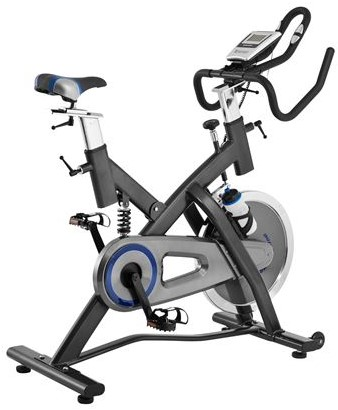 PowerPeak FBS8310P Speed Bike - Gratis trainingsschema