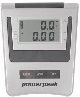 PowerPeak FBS8310P Speed Bike - Gratis trainingsschema-3