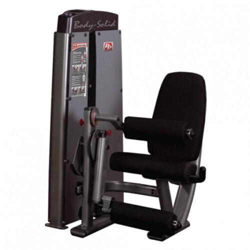 Body Solid Dual Line Pro Dual Leg Extension & Curl Machine