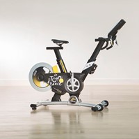 ProForm Tour De France 5.0i Ergometer Spinbike - Gratis trainingsschema-2