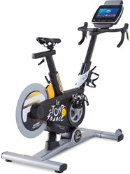 ProForm Tour De France 5.0i Ergometer Spinbike - Gratis trainingsschema