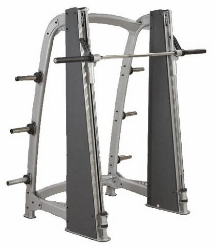 Body-Solid Pro Club Line Counter-Balanced Smith Machine
