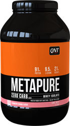 QNT Zero Carb Metapure - 908g