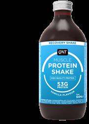 QNT Protein Shake - 12 x 500 ML - Vanille