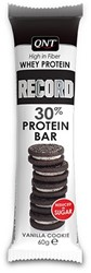 QNT Record Bars 15x60g