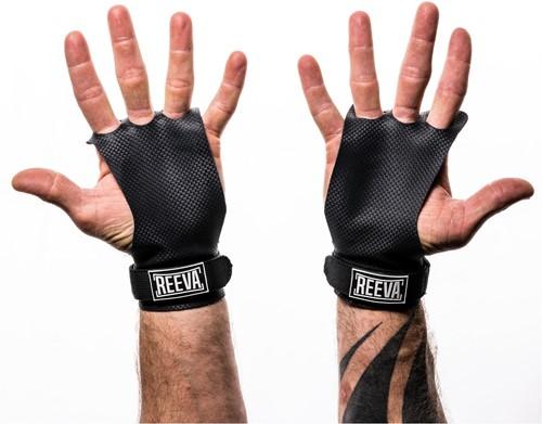 Reeva Carbon Grips - Crossfit Handschoenen