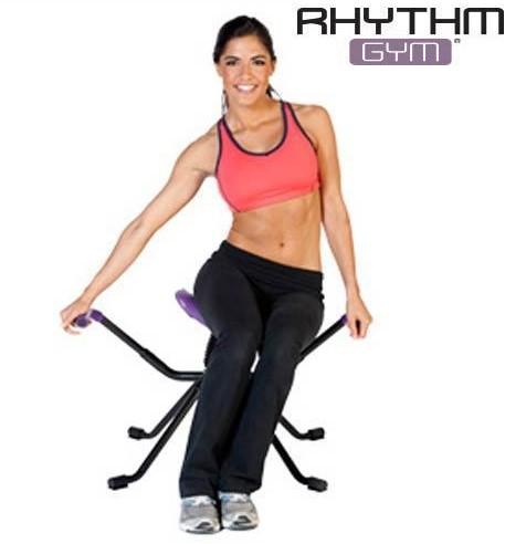 Rhythm Gym-2