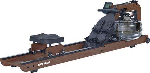 Kettler AquaRower 700 Roeitrainer - Gratis trainingsschema