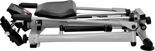 Christopeit Rower Accord Roeitrainer - Gratis trainingsschema -3
