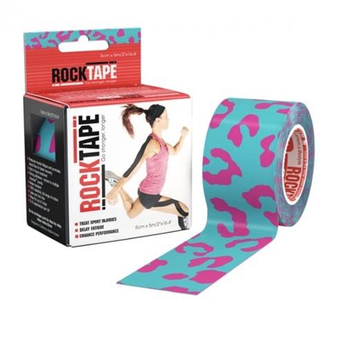 RockTape Classic Kinesiotape - Sporttape - 5 cm x 5 m - Miami Katz