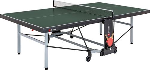 Sponeta S5-72I Indoor Tafeltennistafel