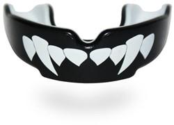 SafeJawz Black Mouthguard