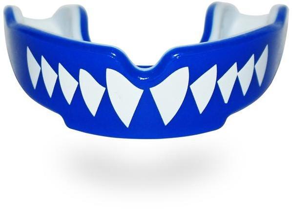 217a68af68acc1 SafeJawz Shark Mouthguard - Senior