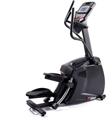 Sole Fitness SC200 Stepper - Gratis trainingsschema