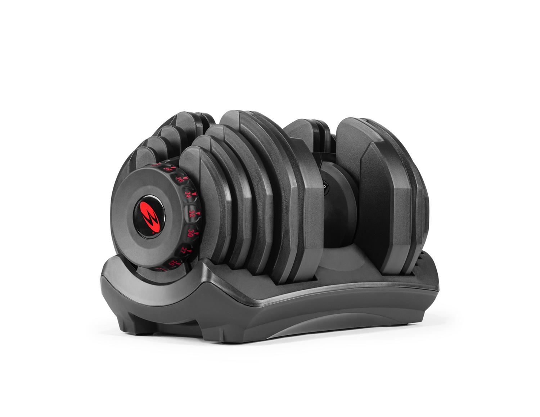Bowflex SelectTech Dumbbell 1090i - 40.8 kg - Verstelbaar - Inclusief gratis DVD