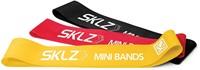 SKLZ Mini Bands Set 3
