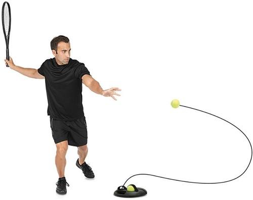 SKLZ Powerbase Tennis Trainer-3