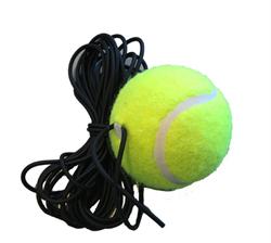 SKLZ Reserve Bal Voor Powerbase Tennis Trainer