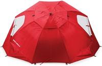 Sport-Brella / Stormparaplu  - Red - Zonder originele verpakking-2