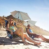 Sport-Brella / Beach Chair - Aqua  -  Zonder originele verpakking-3