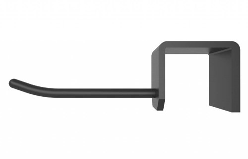 Lifemaxx Crossmaxx Storage Pin - voor Crossmaxx Rig