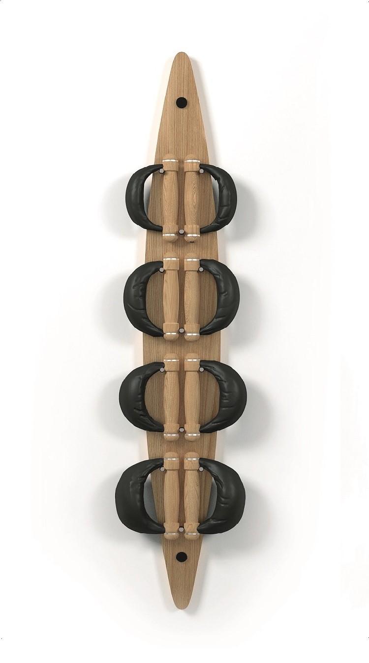 Nohrd Swing Bell Board Set - Eiken