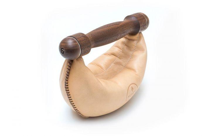 Nohrd Swing Bell - Walnoot