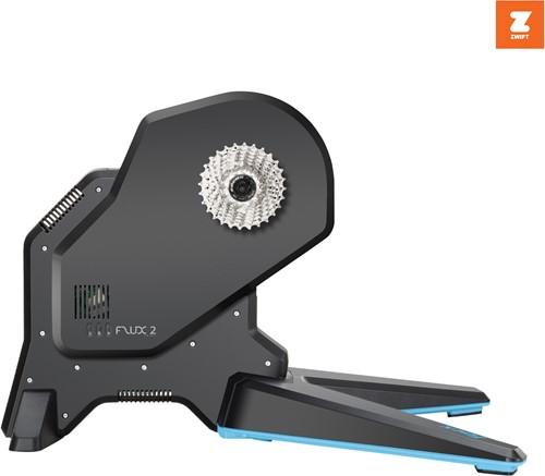 Tacx Flux 2 Smart Fietstrainer - Gratis trainingsschema