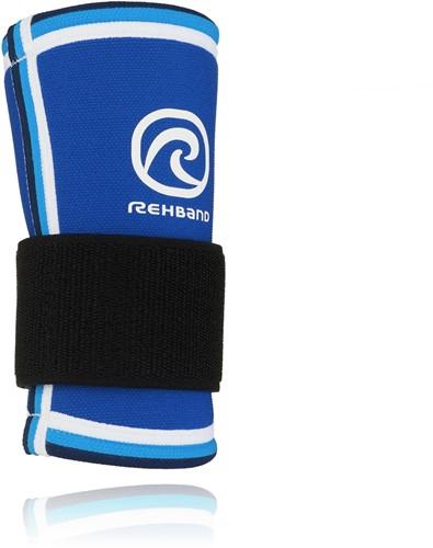 Rehband RX Original Polsbrace - Blauw