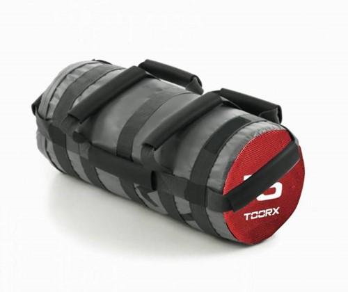 Toorx Powerbag met 6 Hendels - 15 kg