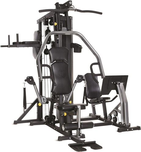 Horizon Fitness Torus 5 Krachtstation - Gratis trainingsschema