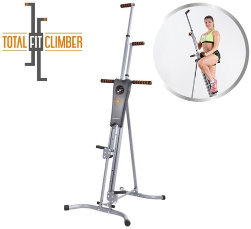 Total Fit Climber - Vertical Gym-2