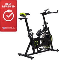 VirtuFit Tour Indoor Cycle Spinbike - Gratis trainingsschema