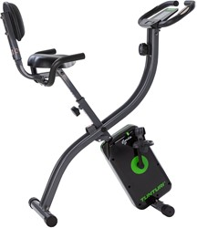 Tunturi Cardio Fit B25 X-Bike Folding Bike Hometrainer - Demo model