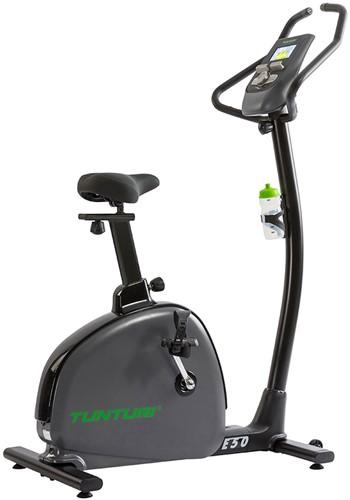 Tunturi Competence F40 Hometrainer - Showroommodel