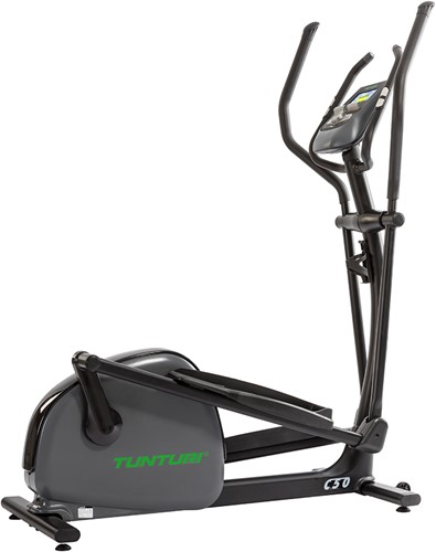 Tunturi Performance C50-R Crosstrainer - Gratis trainingsschema