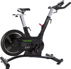 Tunturi Competence S25 Spinbike - Gratis montage