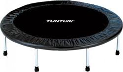 Tunturi Funhop trampoline - 125 cm - Verpakking beschadigd - Scheurtje in beschermrand trampoline