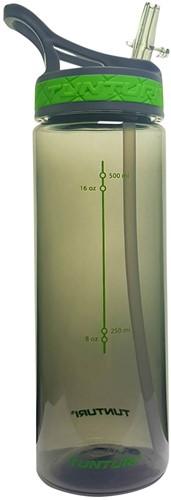 Tunturi Waterfles Bidon De Luxe - 600 ml