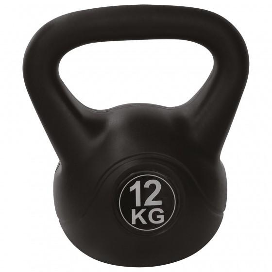 Tunturi PVC Kettlebell - 12 kg