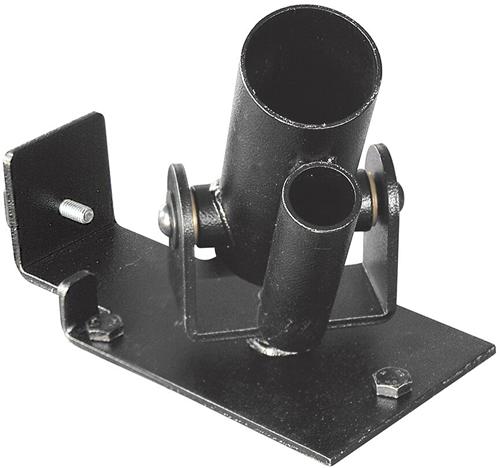 Body-Solid T-Bar Row Platform - Landmine