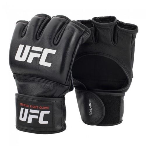 UFC Official Pro MMA Handschoenen Zwart