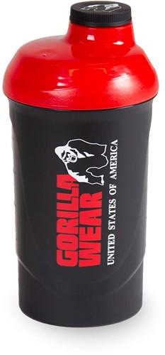 Gorilla wear Shakebeker
