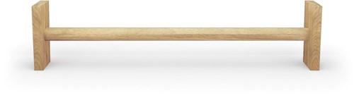 Nohrd WallBar Verhoging - 21,5 cm - Essen
